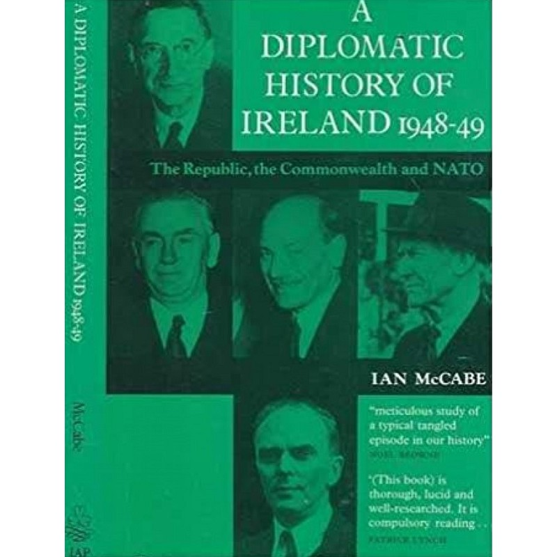 A Diplomatic History of Ireland, 1948-49