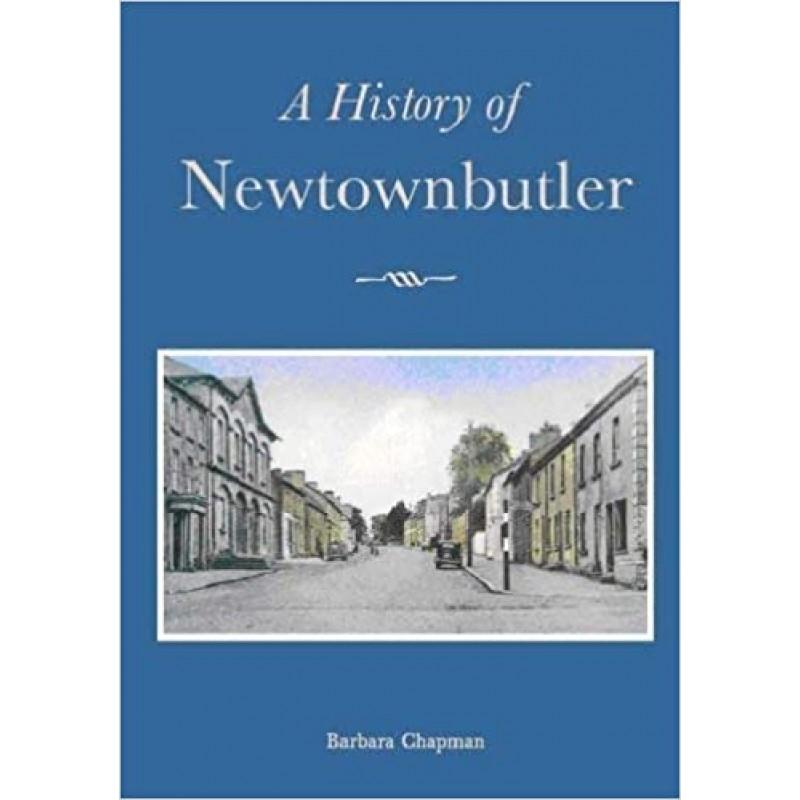 A History of Newtownbutler