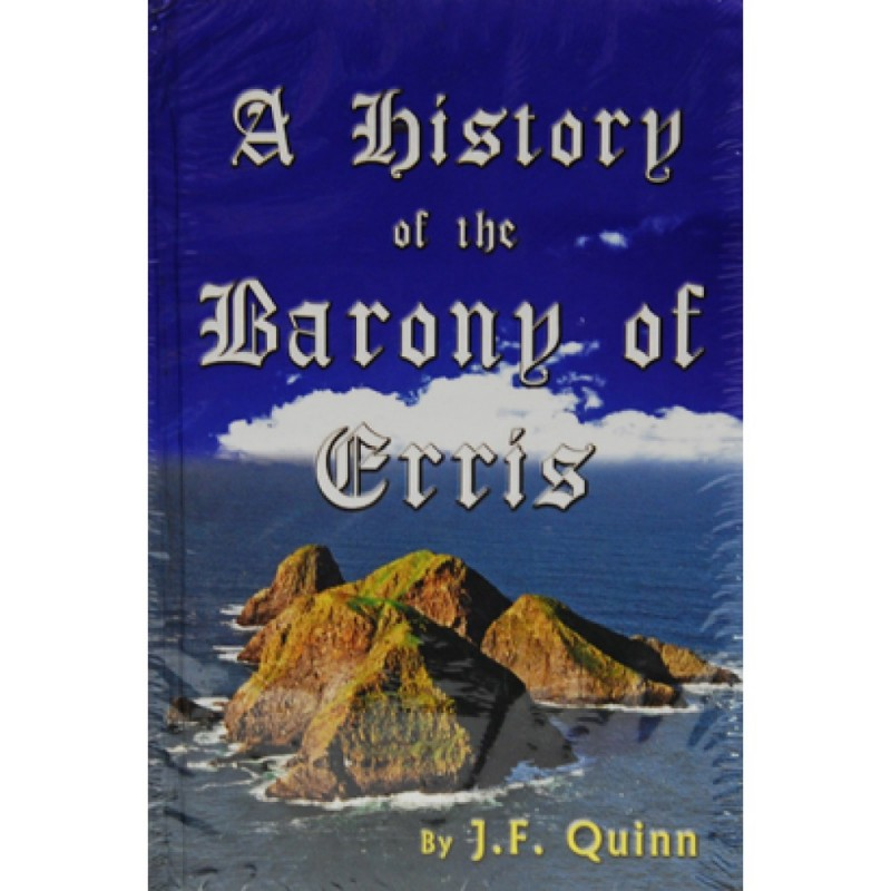 A History of the Barony of Erris