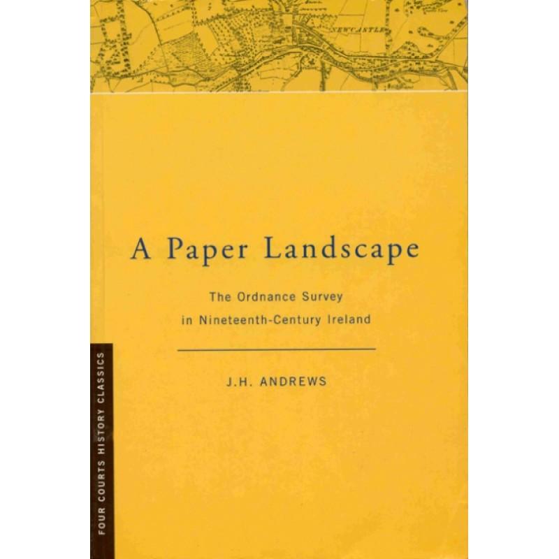 A Paper Landscape.