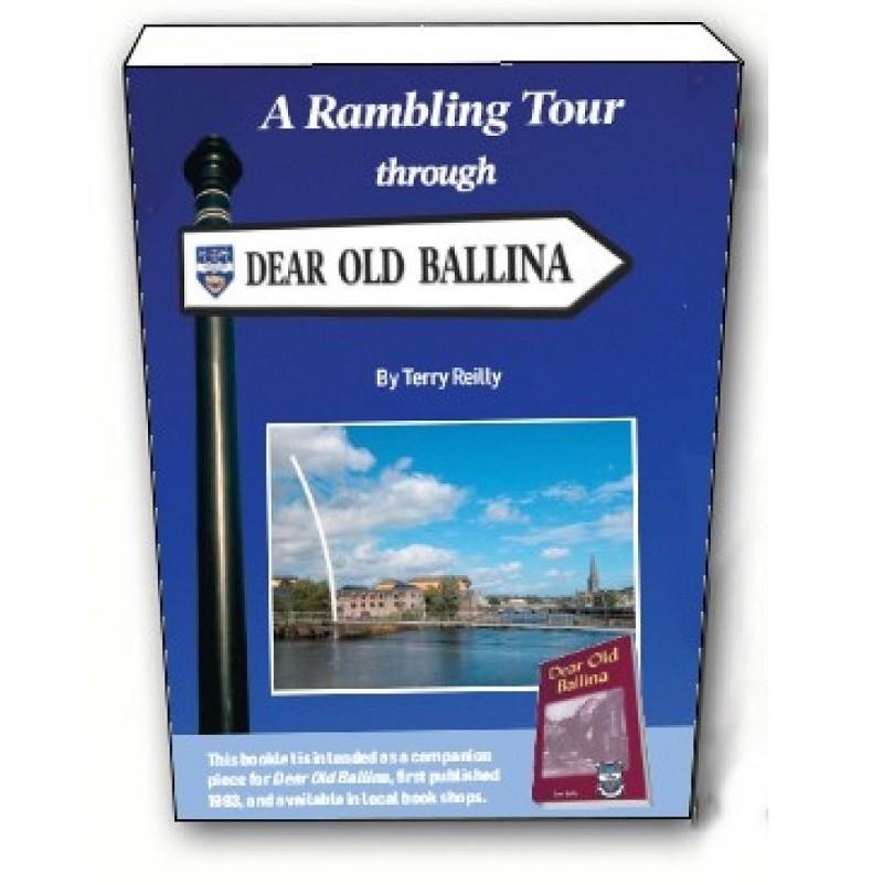 A Rambling Tour through Dear Old Ballina