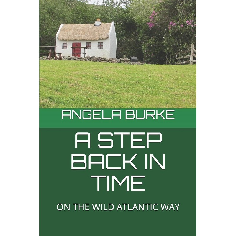 A Step Back In Time On The Wild Atlantic Way