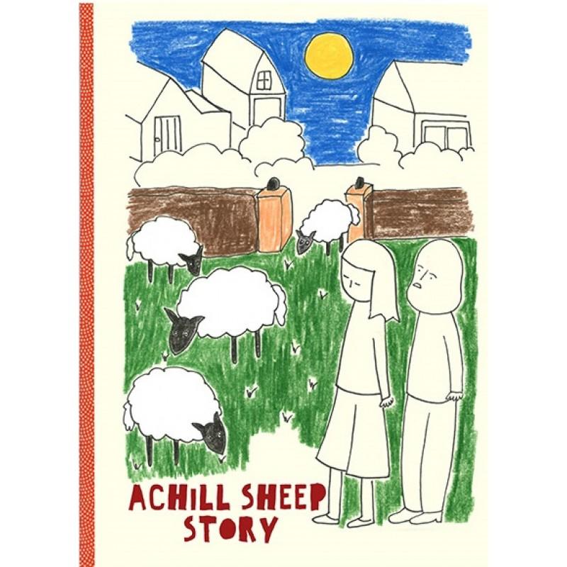 Achill Sheep Story