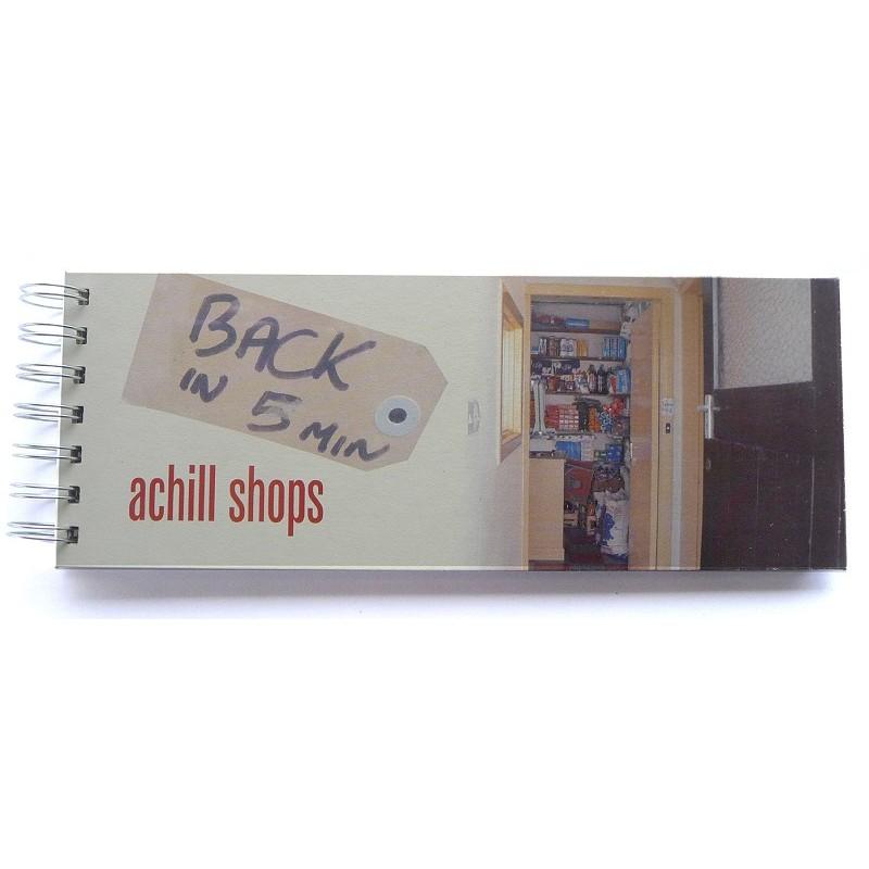Achill Shops