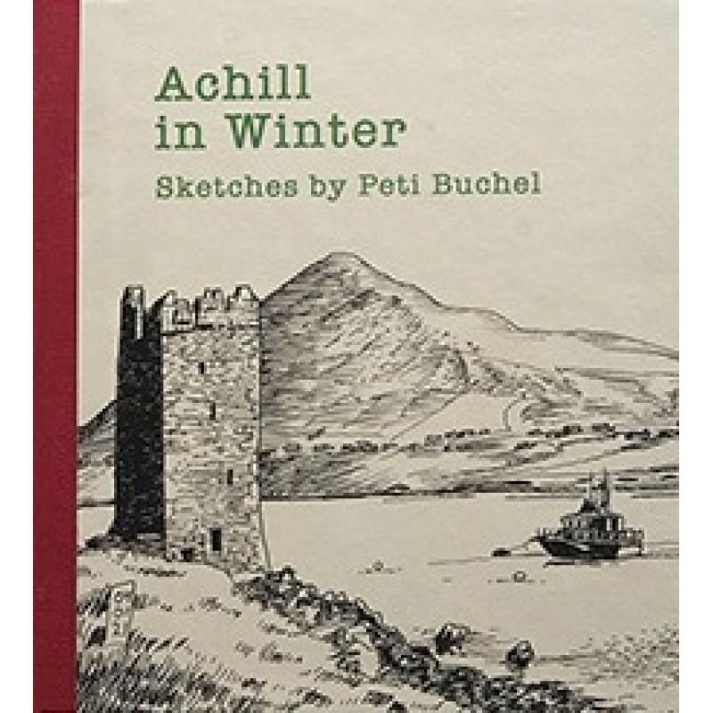Achill in Winter
