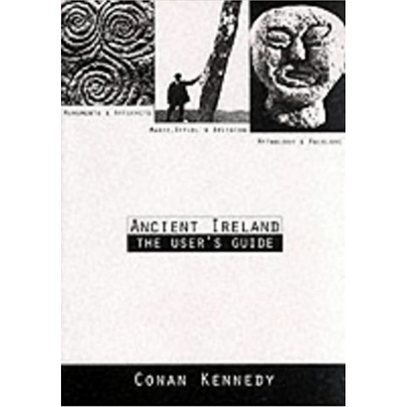 Ancient Ireland - The User's Guide