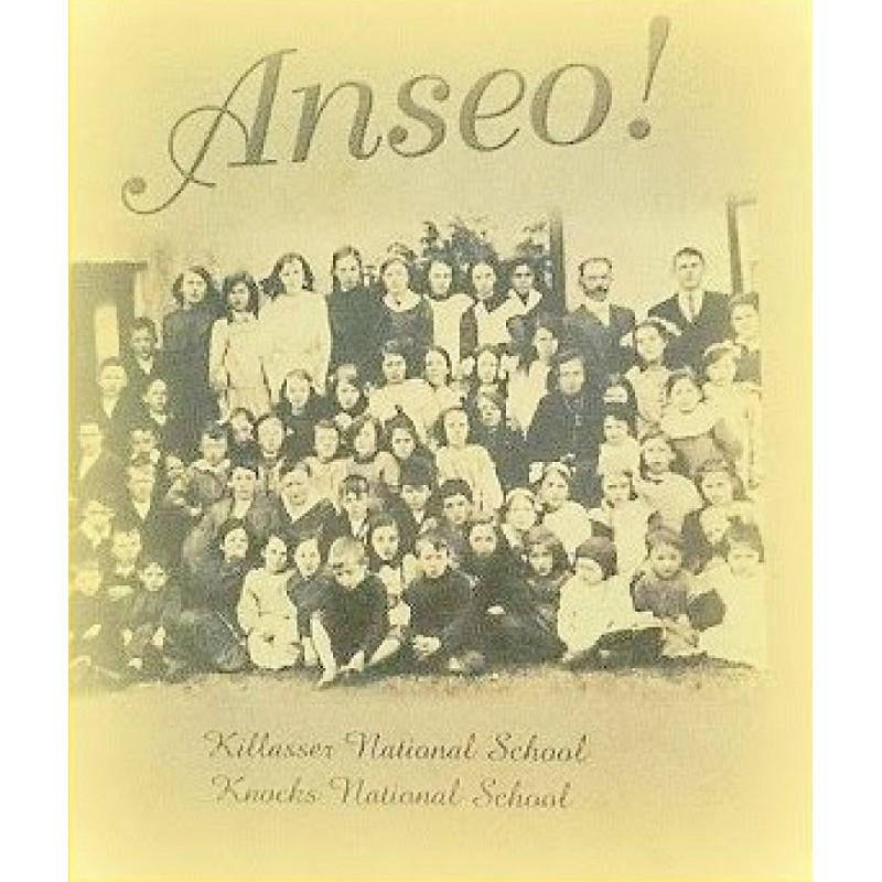Anseo! Killasser National School and Knock's National School