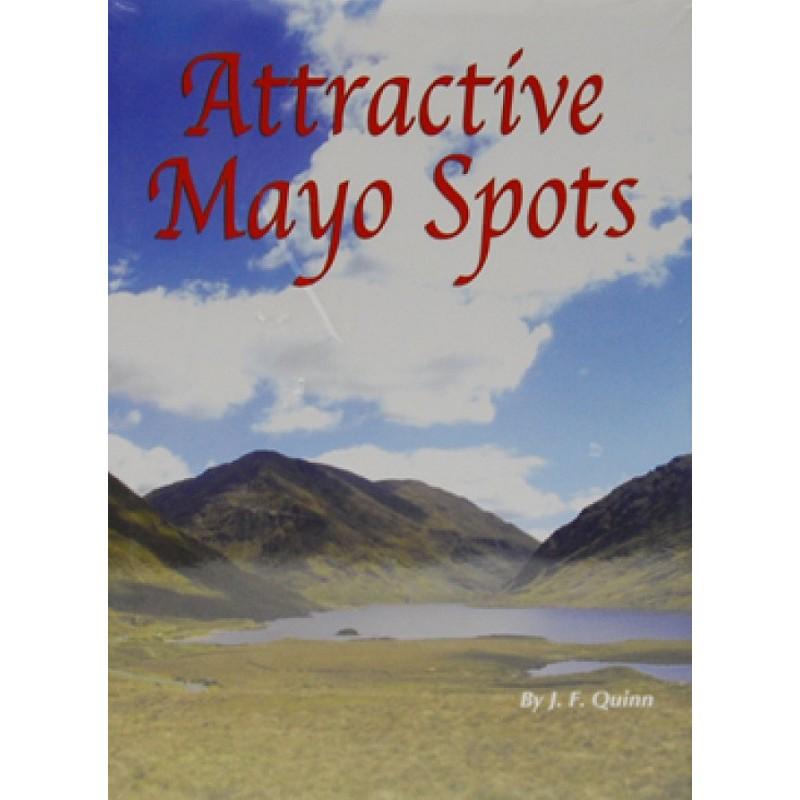 Attractive Mayo Spots