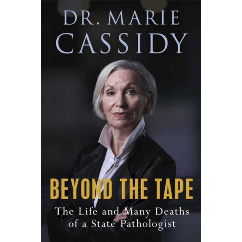 Beyond the Tape: The Life and Many Deaths of a State Pathologist
