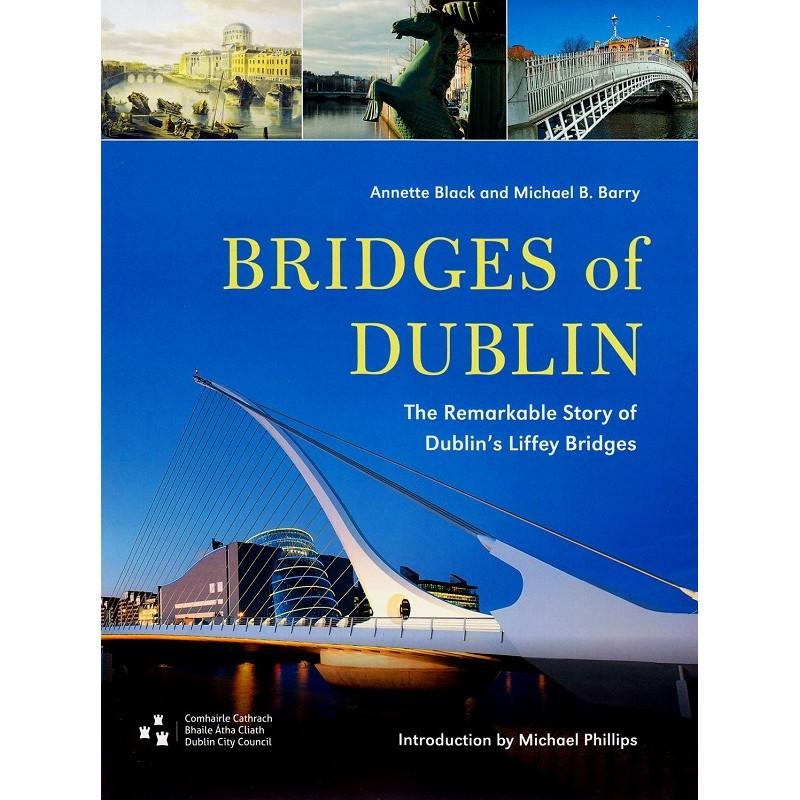 Bridges of Dublin: The Remarkable Story of Dublin's Liffey Bridges (Dublin Engineering History Series)