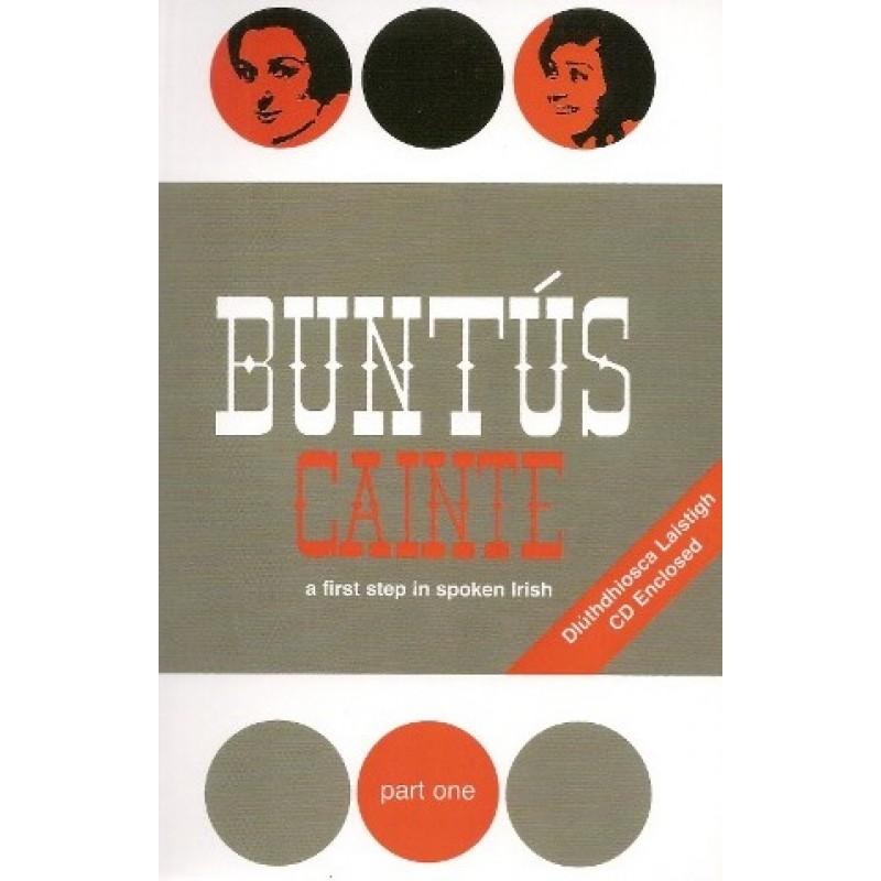 Buntus Cainte: Part 1