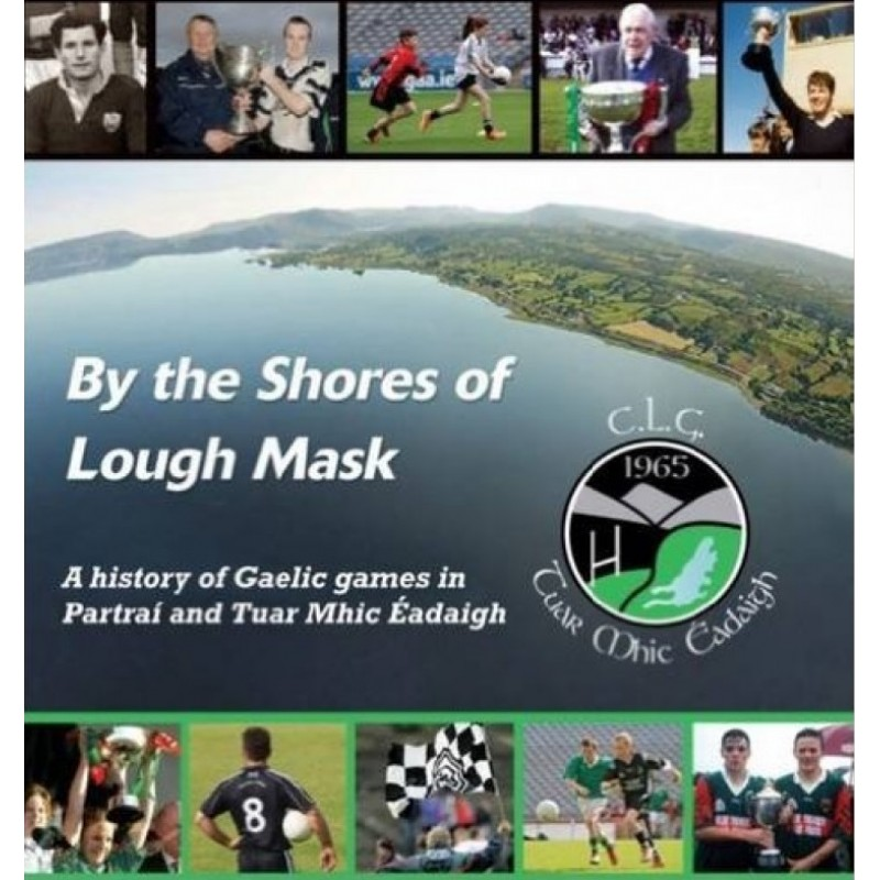 By the Shores of Lough Mask