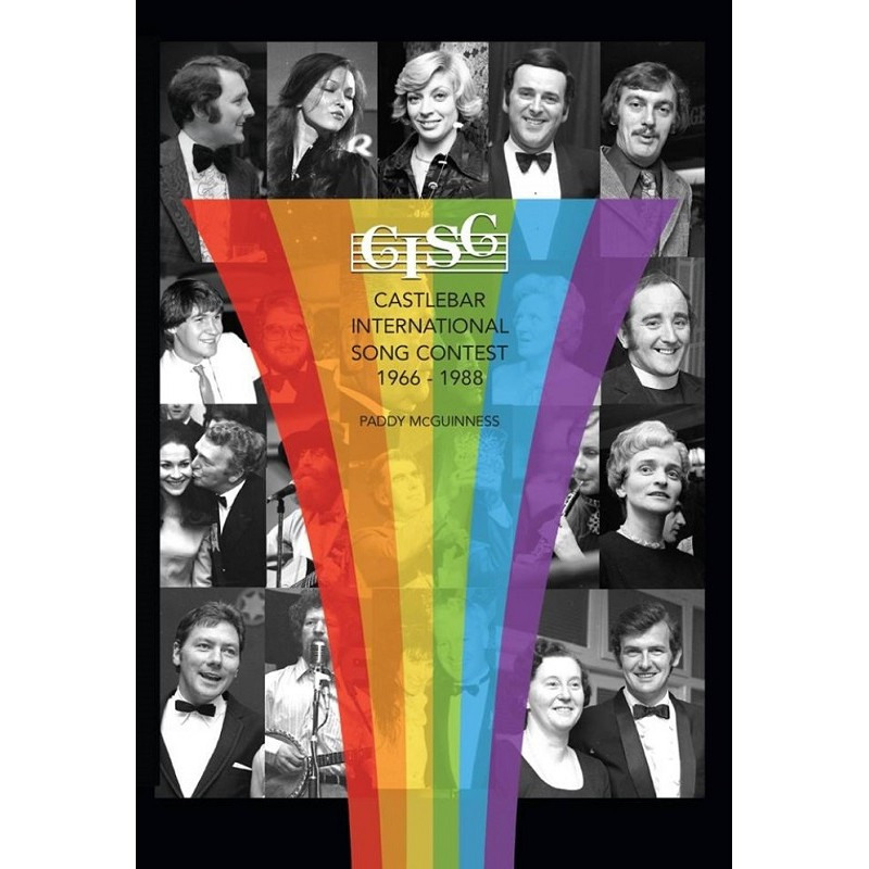 Castlebar Song Contest 1966 - 1988