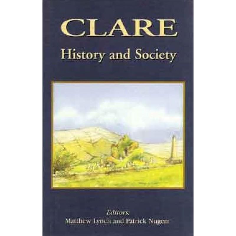 Clare: History and Society