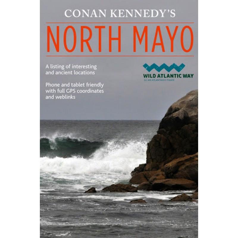 Conan Kennedy's North Mayo