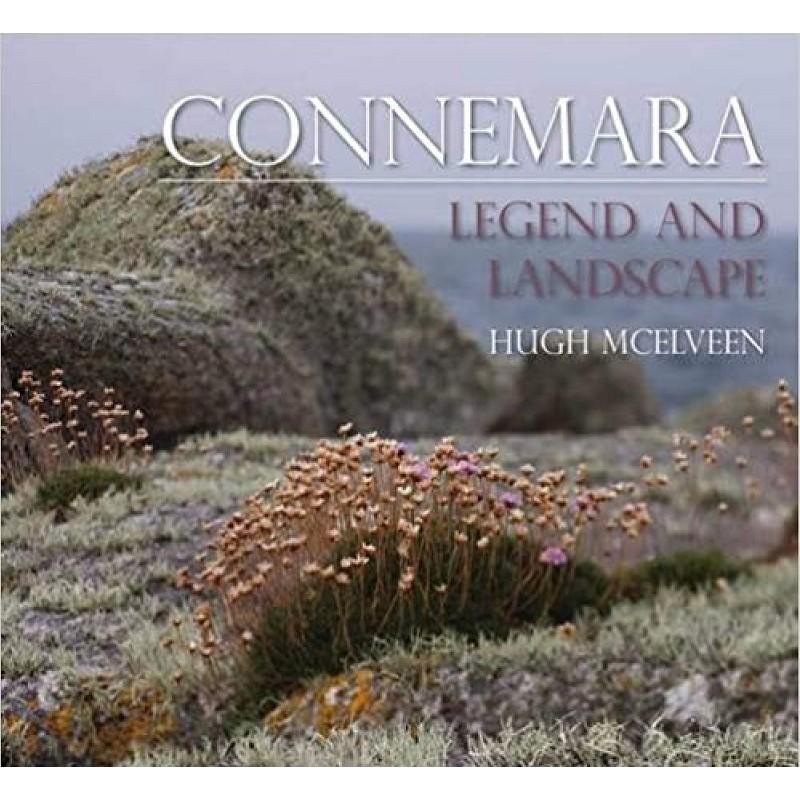 Connemara Legends and Landscapes
