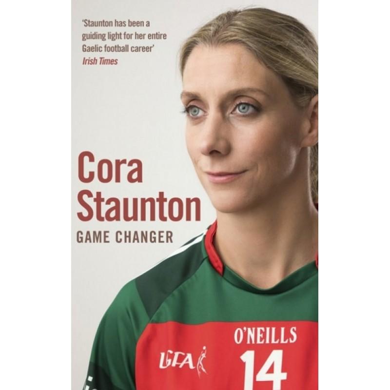 Cora Staunton Game Changer (Paperback)