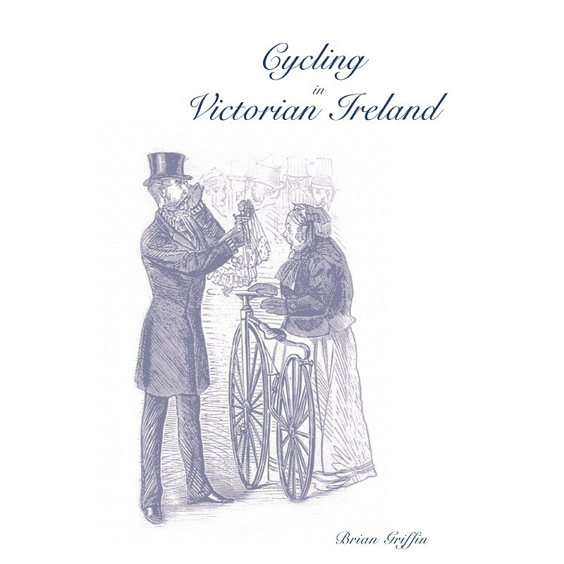 Cycling in Victorian Ireland