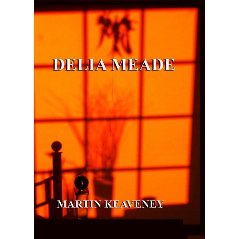 Delia Meade