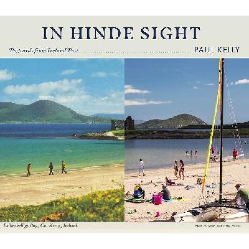 In Hinde-Sight: Postcards from Ireland Past