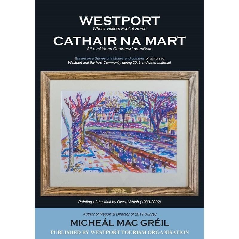 Westport: Where Visitors Feel at Home