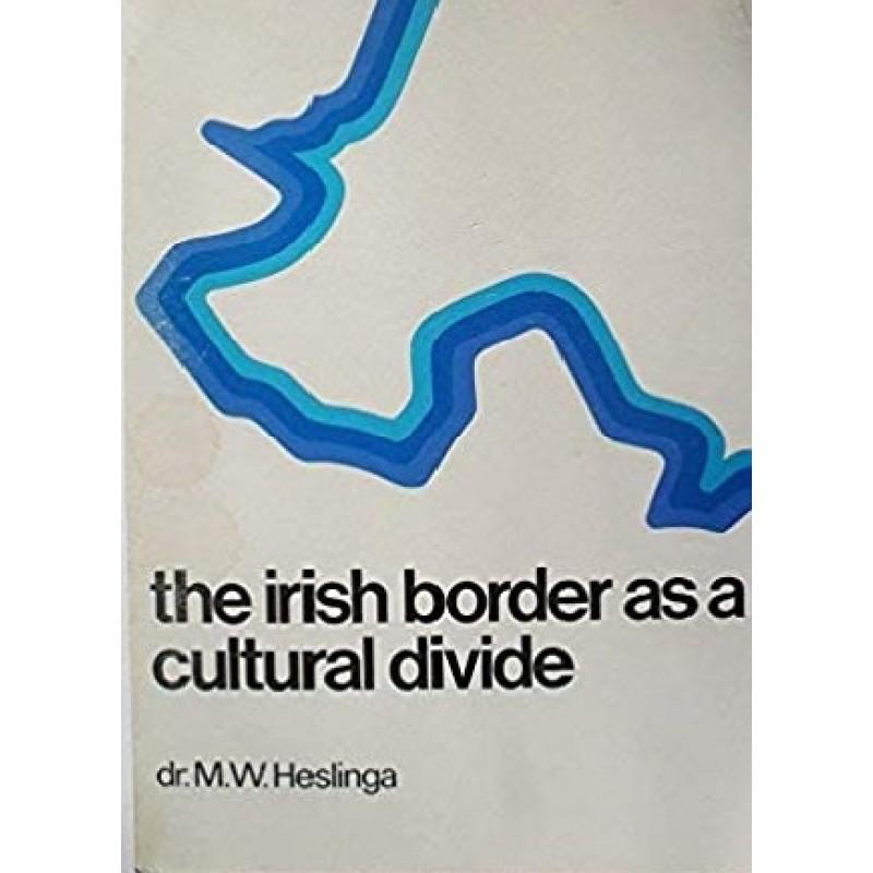The Irish Border as a Cultural Divide