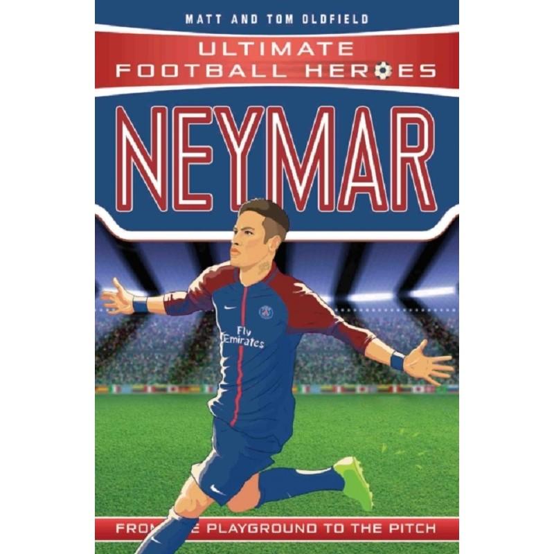 Ultimate Football Heroes Neymar