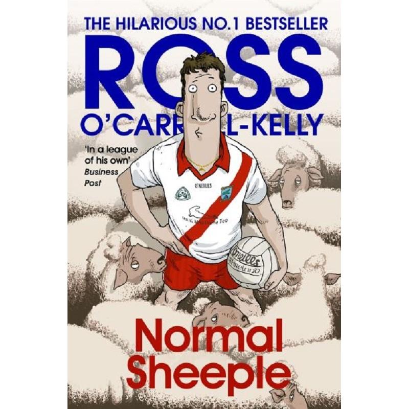 Normal Sheeple