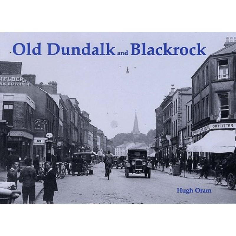 Old Dundalk and Blackrock