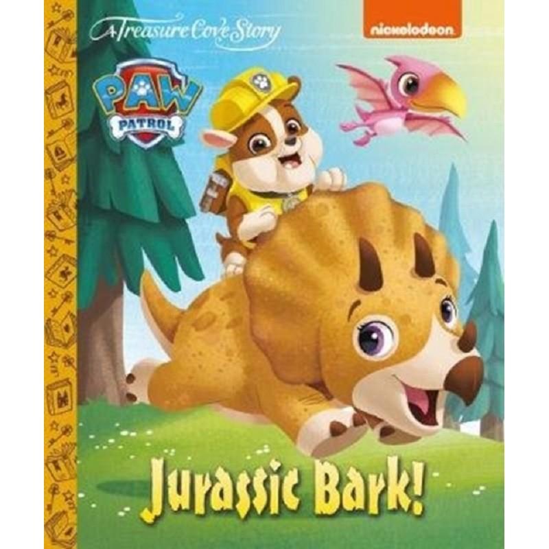 Paw Patrol - Jurassic Bark