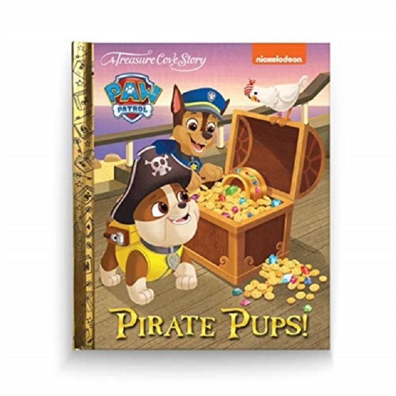 Paw Patrol - Pirate Pups