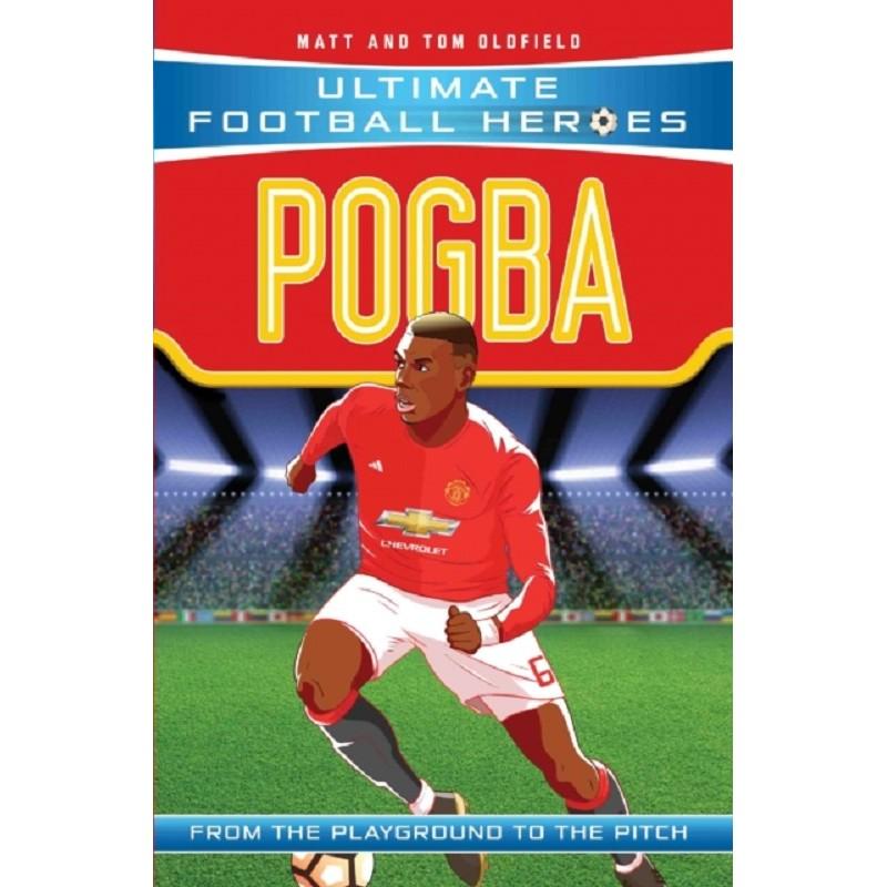 Ultimate Football Heroes Pogba