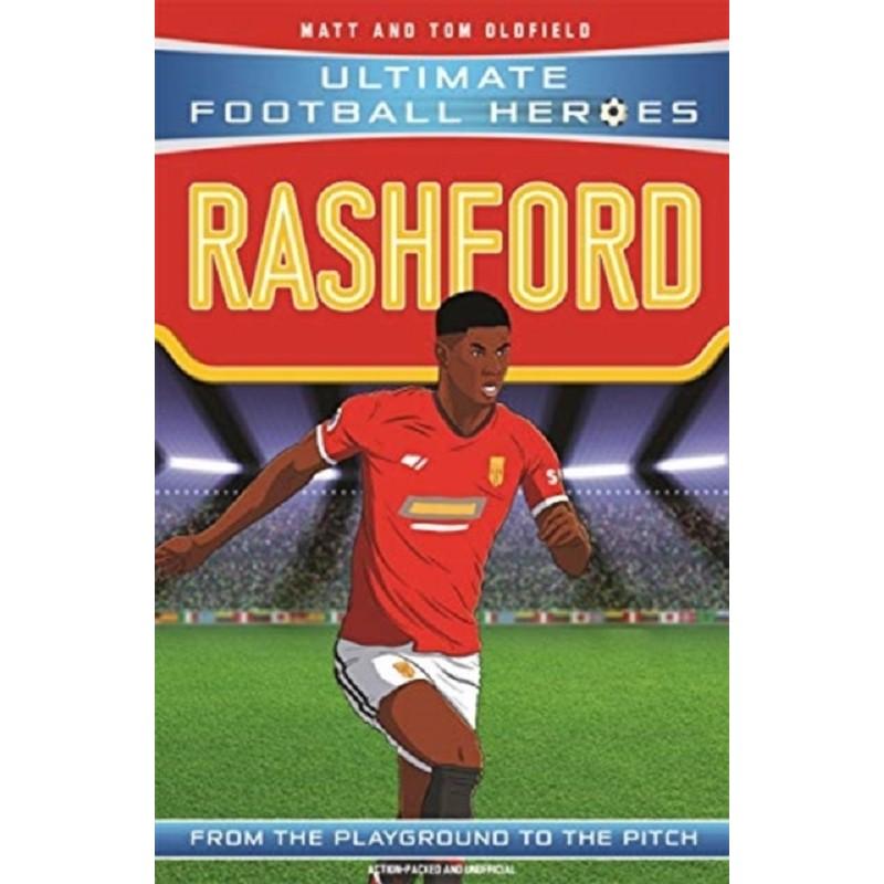 Ultimate Football Heroes Rashford