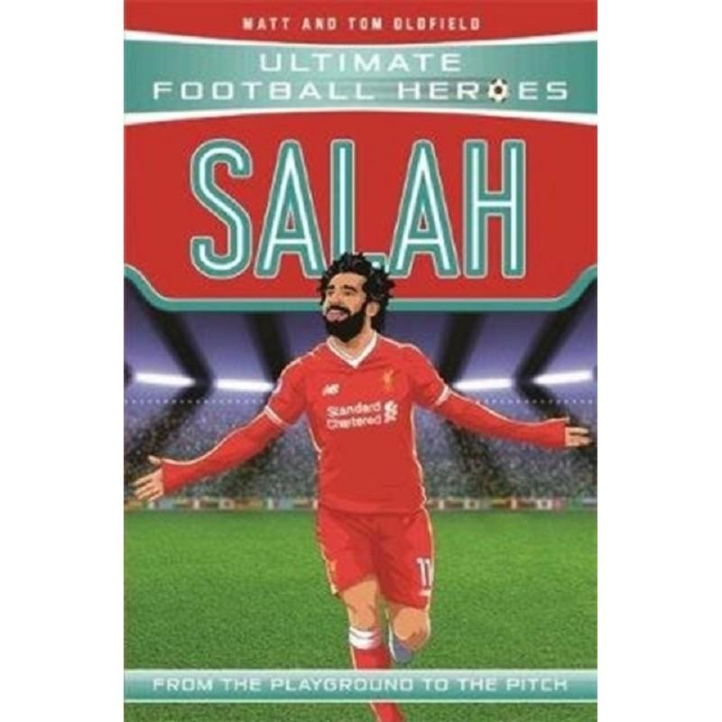 Ultimate Football Heroes Salah