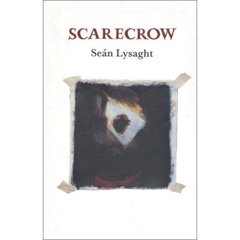 Scarecrow - Hardback