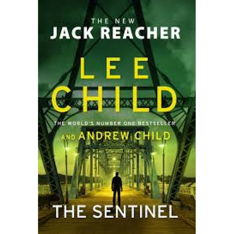 The Sentinel (Jack Reacher 25)