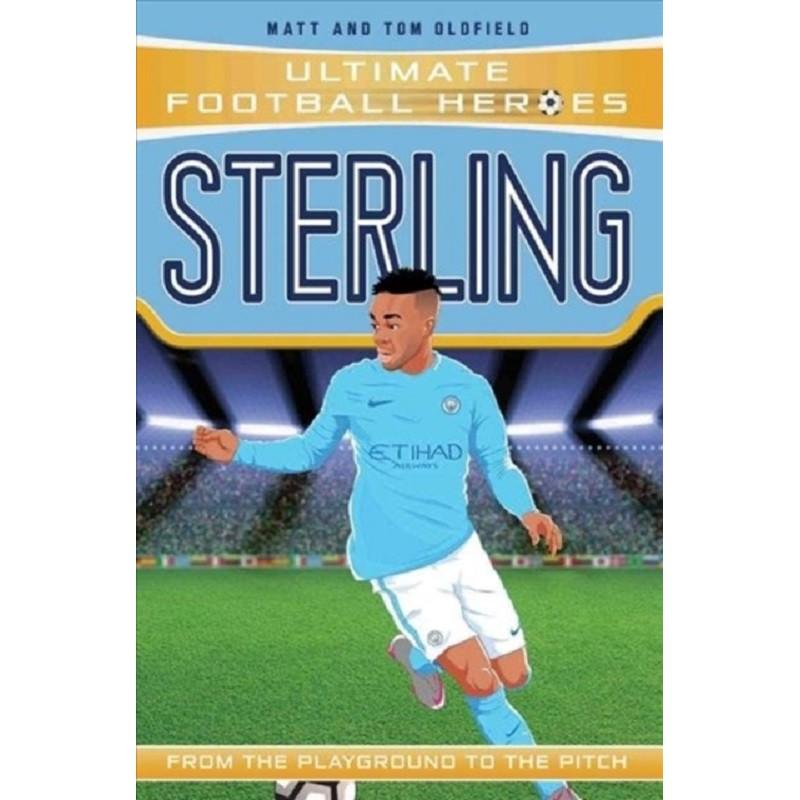 Ultimate Football Heroes Sterling