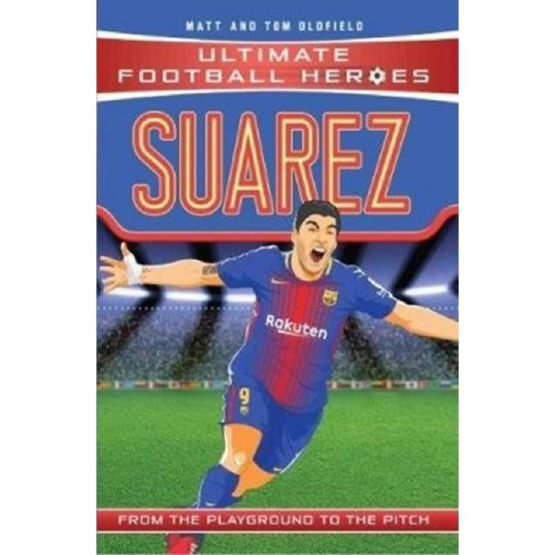 Ultimate Football Heroes Suarez