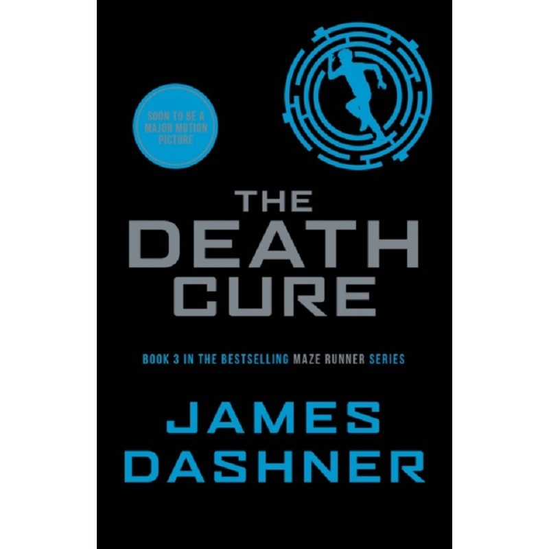 The Death Cure : 3