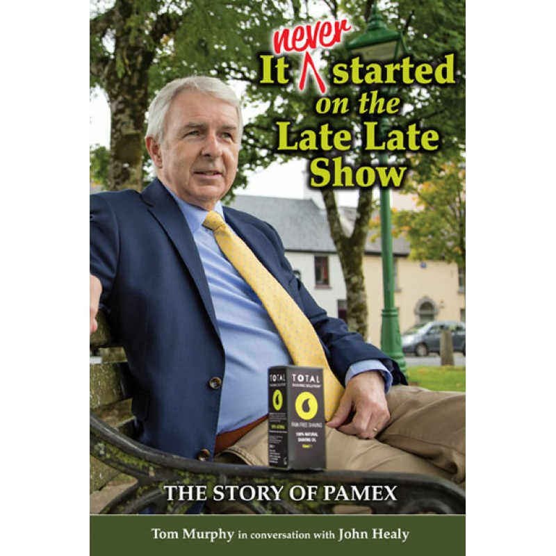 It Never Started on the Late Late Show
