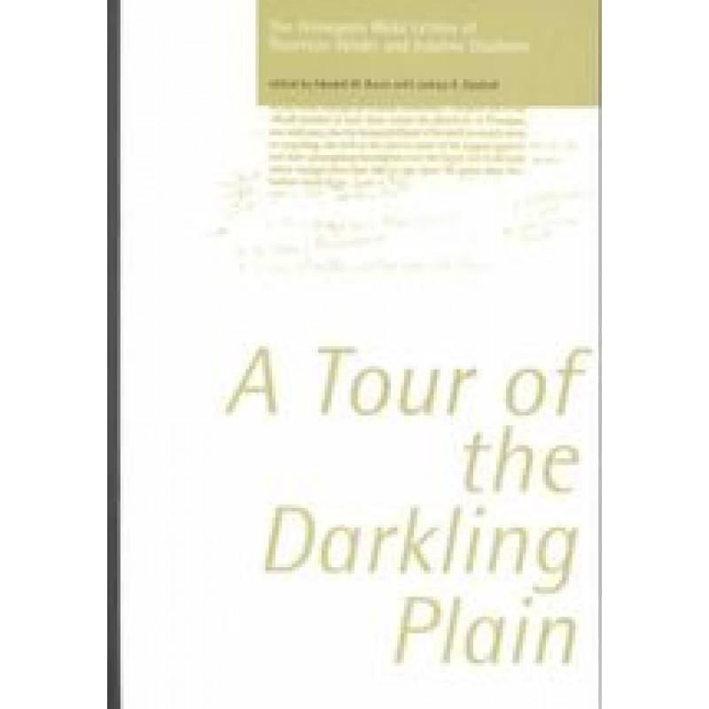A Tour Of the Darkling Plain - Finnegans Wake Letters