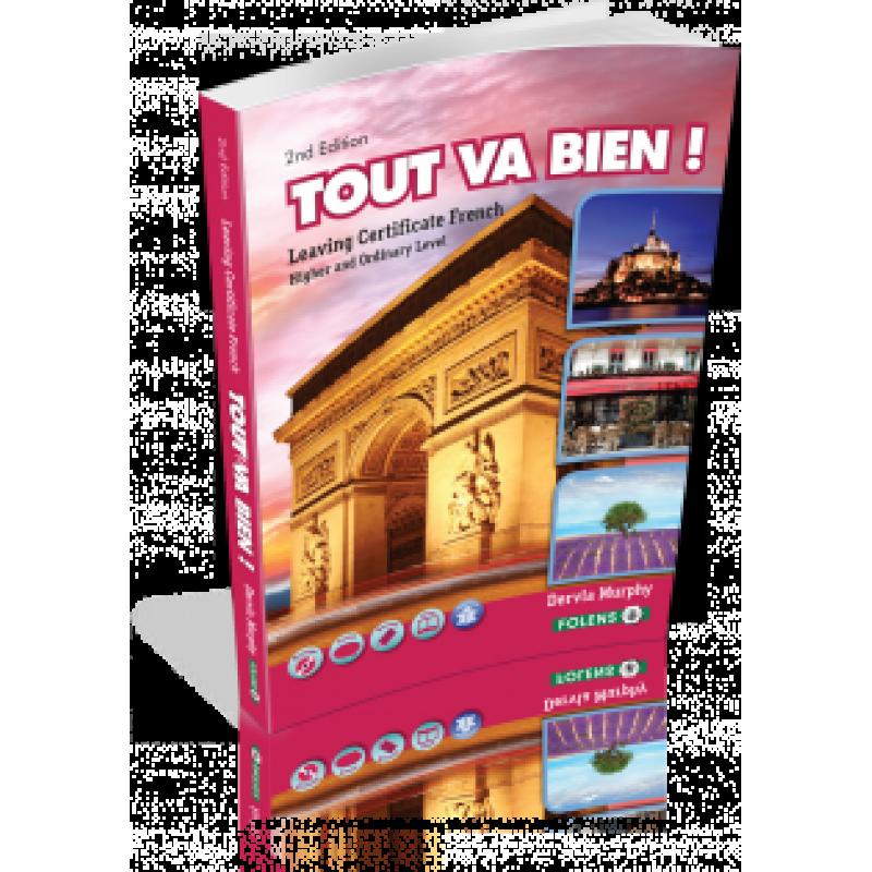 Tout Va Bien! 2nd Edition