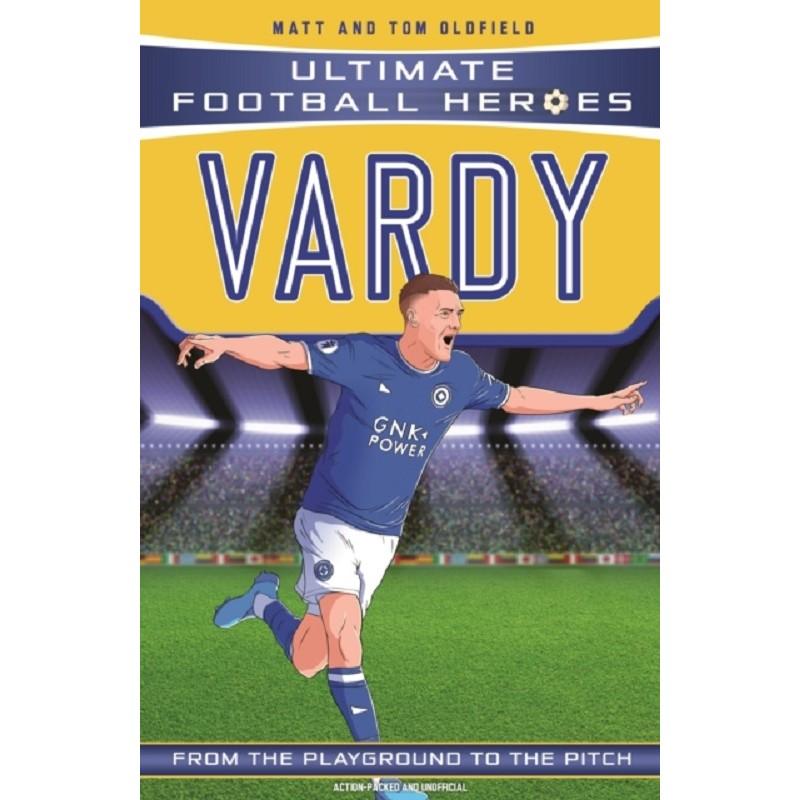 Ultimate Football Heroes Vardy