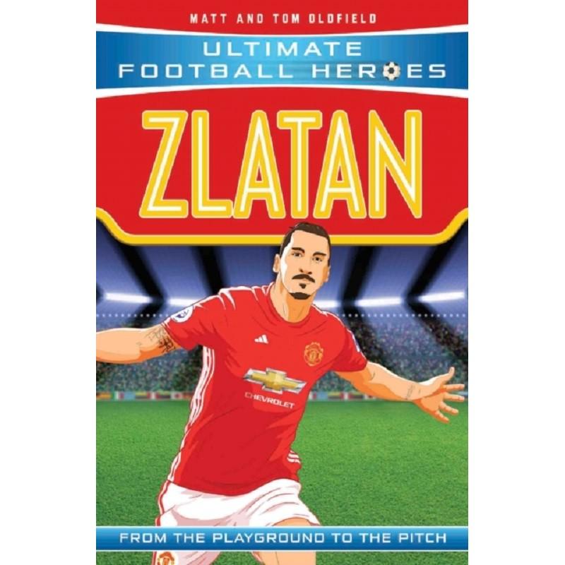 Ultimate Football Heroes Zlatan