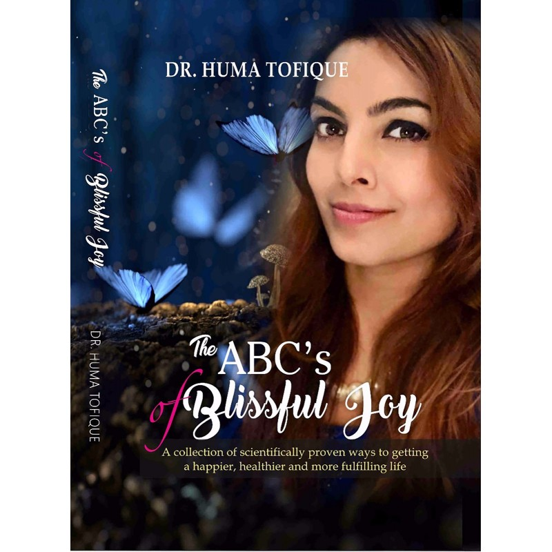 The ABC's of Blissful Joy