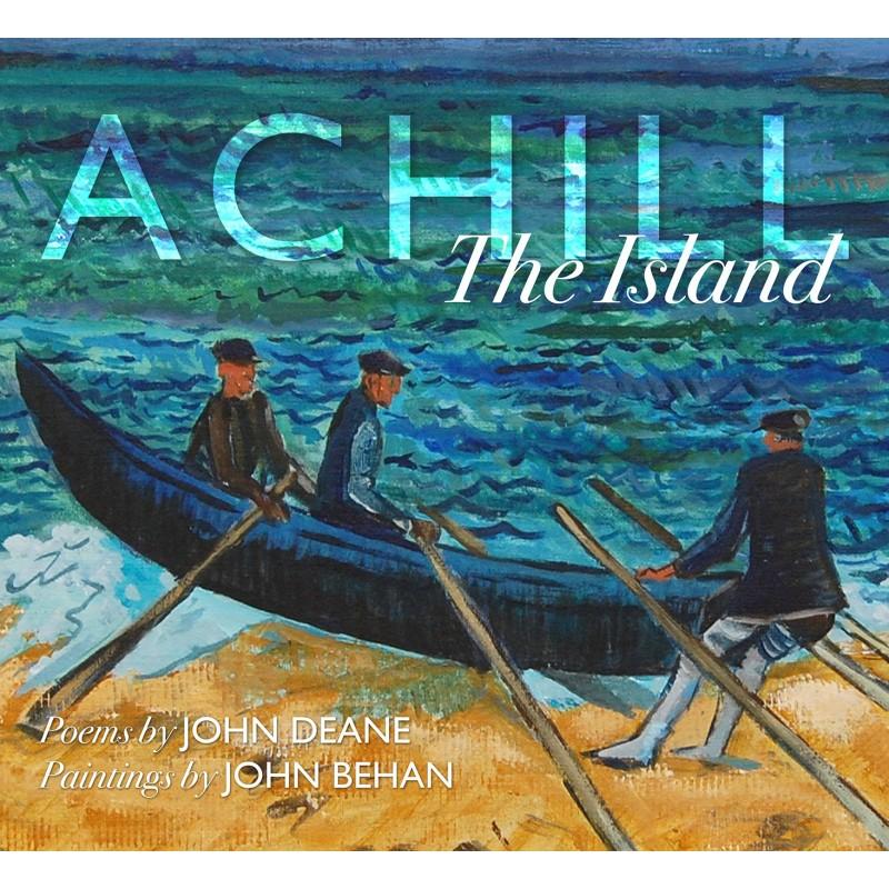 Achill The Island