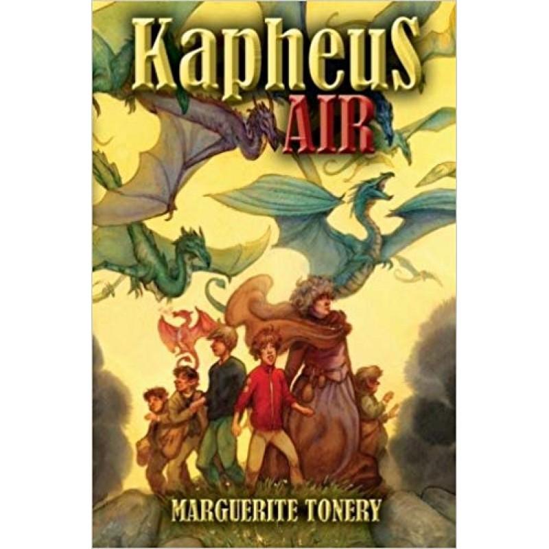 Kapheus - Air