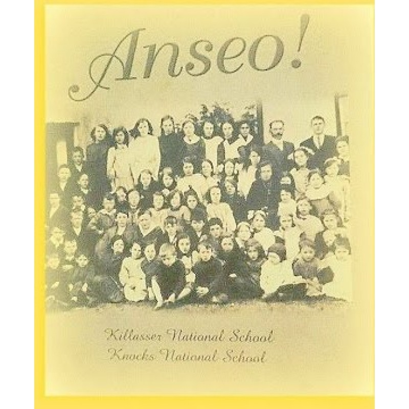 Anseo! Killasser National School and Knock's National School