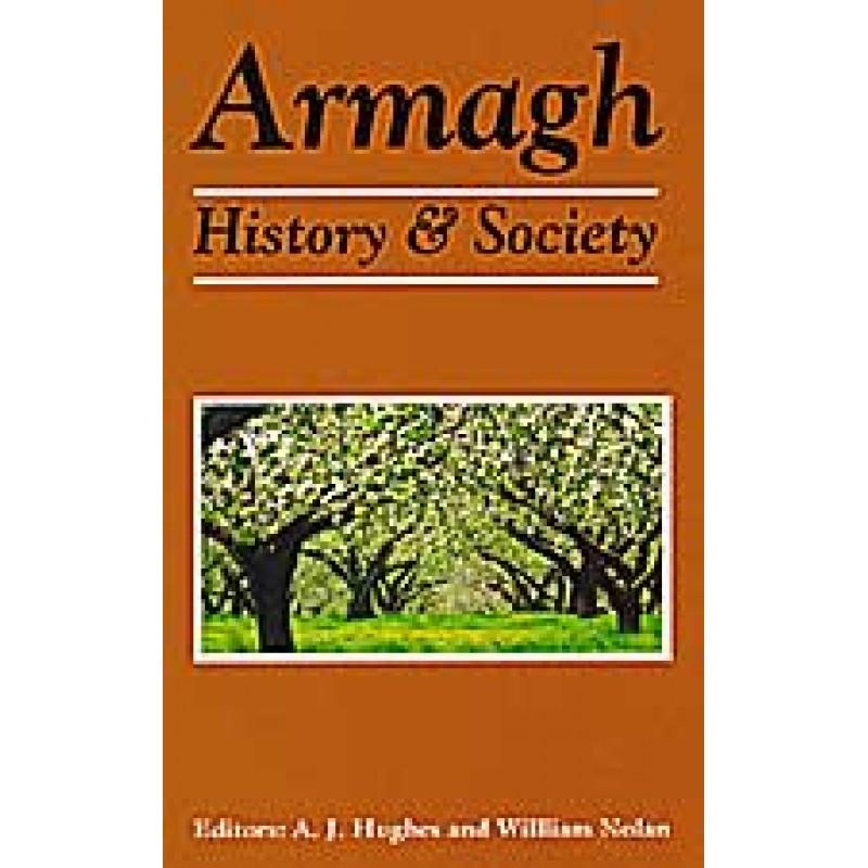 Armagh: History and Society