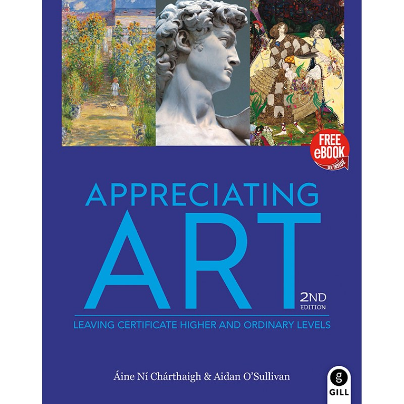 Appreciating Art (2nd Edition)